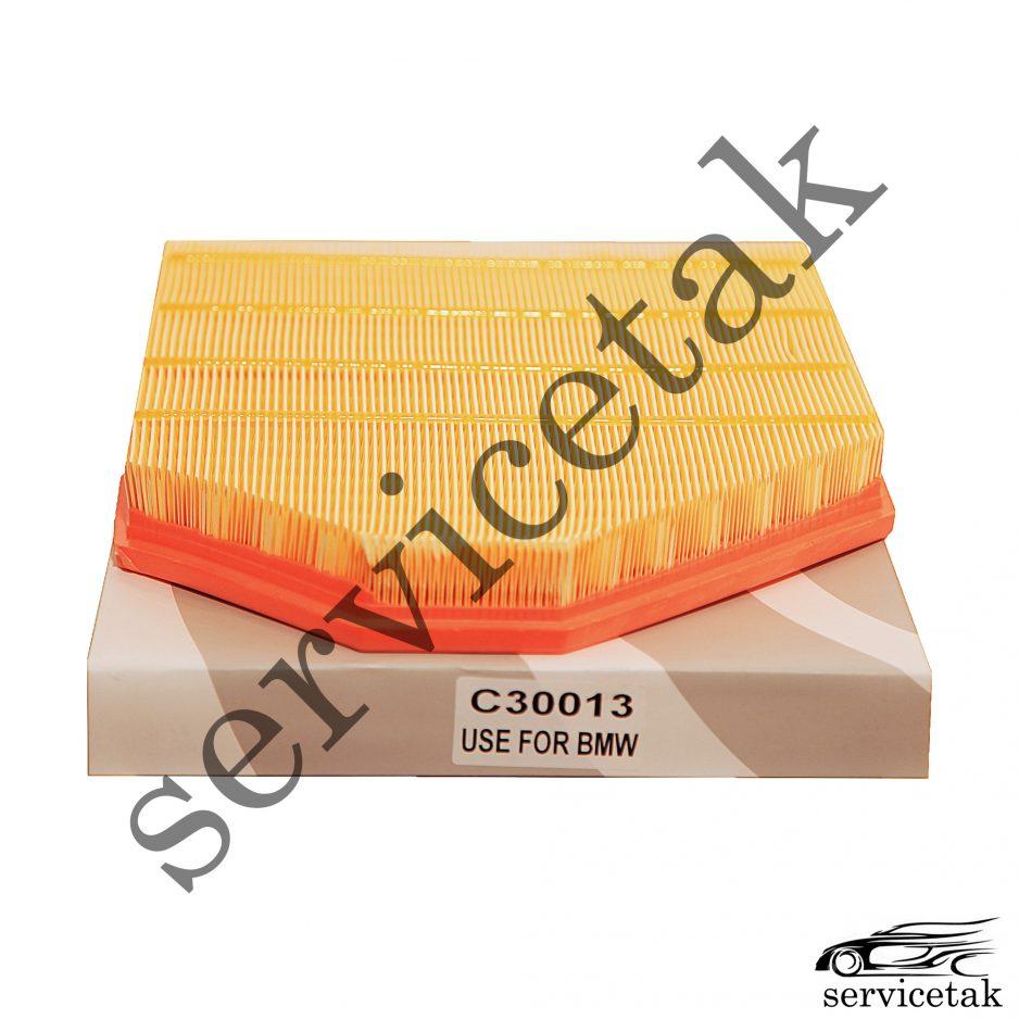 فیلتر هوای بی ام وه X4 – کد فنی C30013